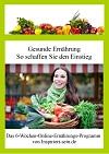 Onlineprogramm zur Ernährungsumstellung