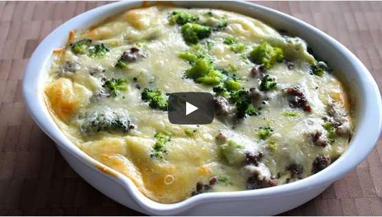 low-carb-rezept-brokkoli-hackfleisch
